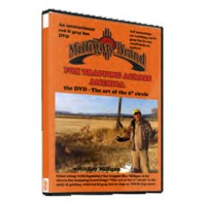 Fox Trapping Across America - the DVD